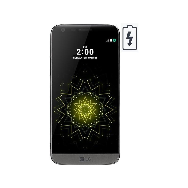 Cambiar Bateria LG G5