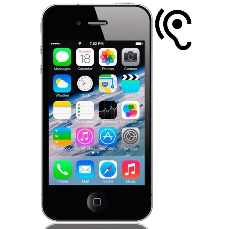 Cambiar Auricular de iPhone4s