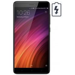 Cambiar Bateria Xiaomi Redmi Note 4X