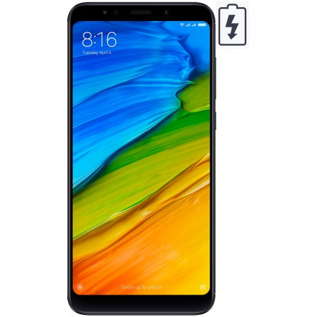 Cambiar Bateria Xiaomi Redmi Note 5 Plus