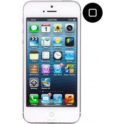Cambiar Boton Home iPhone 5