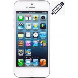 Cambiar Conector de Carga iPhone 5