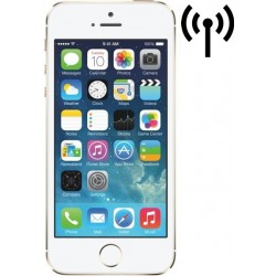 Cambiar Antena iPhone 5S