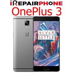 Reparar OnePlus 3 | Cambiar pantalla OnePlus 3