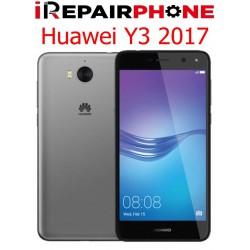 Reparar Huawei Y3 2017 | Cambiar pantalla Huawei Y3 2017