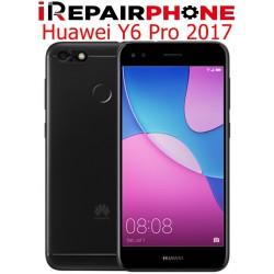 Reparar Huawei Y6 Pro 2017  | Cambiar pantalla Huawei Y6 Pro 2017