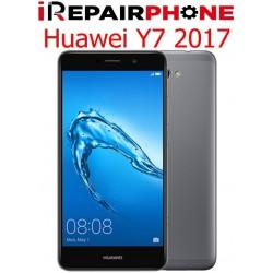 Reparar Huawei Y7 2017 | Cambiar pantalla Huawei Y7 2017