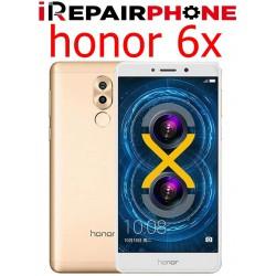 Reparar Honor 6X | Cambiar pantalla Honor 6X