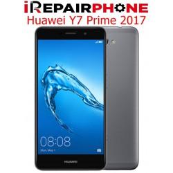 Reparar Huawei Y7 prime 2017| Cambiar pantalla Huawei Y7 prime 2017