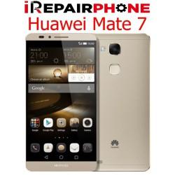 Reparar Huawei Mate 7 | Cambiar pantalla Huawei Mate 7