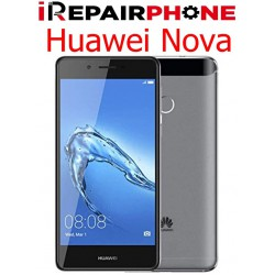 Reparar Huawei Nova | Cambiar pantalla Huawei Nova