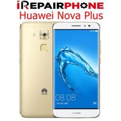 Reparar Huawei Nova Plus | Cambiar pantalla Huawei Nova Plus