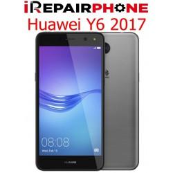 Reparar Huawei Y6 2017 | Cambiar pantalla Huawei Y6 2017