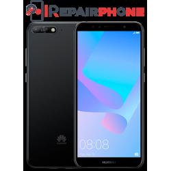 Reparar pantalla Huawei Y6 2018 | Cambiar pantalla Huawei Y6 2018