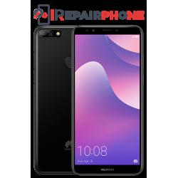 Reparar pantalla Huawei Y7 2018 | Cambiar pantalla Huawei Y7 2018