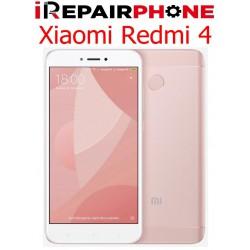 Reparar Xiaomi Redmi 4| Cambiar pantalla Xiaomi Redmi 4
