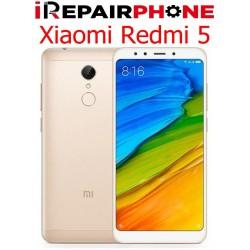 Reparar Xiaomi Redmi 5 | Cambiar pantalla Xiaomi Redmi 5
