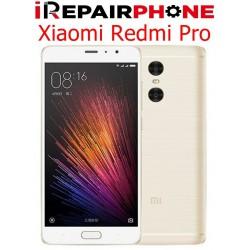 Reparar Xiaomi Redmi Pro| Cambiar pantalla Xiaomi Redmi Pro