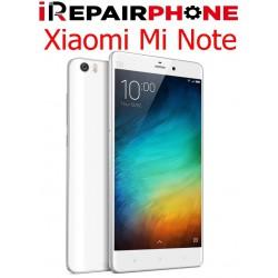 Reparar Xiaomi Mi Note   Cambiar pantalla Xiaomi Mi Note