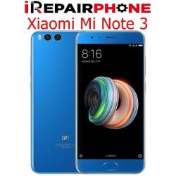 Reparar Xiaomi Mi Note 3   Cambiar pantalla Xiaomi Mi Note 3