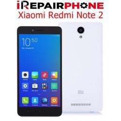 Reparar Xiaomi Redmi Note 2 | Cambiar pantalla Xiaomi Redmi Note 2