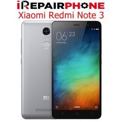 Reparar Xiaomi Redmi Note 3 | Cambiar pantalla Xiaomi Redmi Note 3
