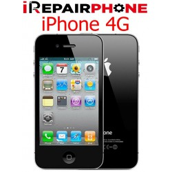 Reparar iPhone 4 | Cambiar pantalla iphone 4