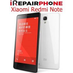 Reparar Xiaomi Redmi Note | Cambiar pantalla Xiaomi Redmi Note