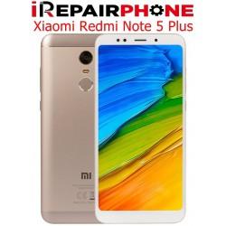 Reparar Xiaomi Redmi Note 5 Plus | Cambiar pantalla Xiaomi Redmi Note 5 Plus