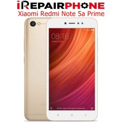 Reparar Xiaomi Redmi Note 5A Prime | Cambiar pantalla Xiaomi Redmi Note 5A Prime