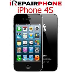 Reparar iPhone 4S | Cambiar pantalla iphone 4S