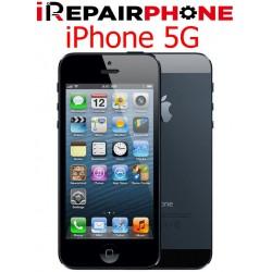 Reparar iPhone 5 | Cambiar pantalla iphone 5