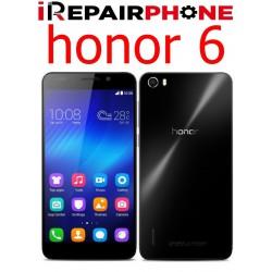 Reparar honor 6 | Cambiar pantalla honor 6