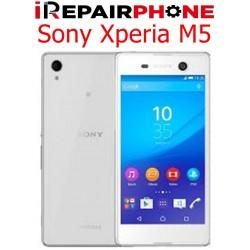 Reparar Sony Xperia M5 | Cambiar pantalla Sony Xperia M5
