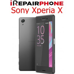 Reparar Sony Xperia X en madrid | Cambiar pantalla Sony Xperia X urgente