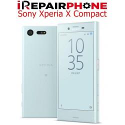 Reparar Sony Xperia X Compact | Cambiar pantalla Sony Xperia X Compact