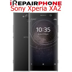 Reparar Sony Xperia XA2 | Cambiar pantalla Sony Xperia XA2