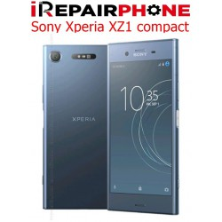 Reparar Sony Xperia XZ1 Compact | Cambiar pantalla Sony Xperia XZ1 Compact