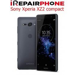Reparar Sony Xperia XZ2 Compact | Cambiar pantalla Sony Xperia XZ2 Compact