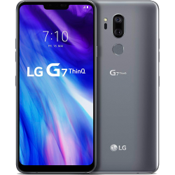 Reparar pantalla LG G7 ThinQ | Cambiar pantalla LG G7 ThinQ en España