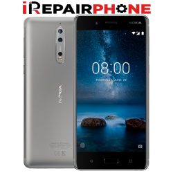 Reparar Nokia 8  | Cambiar pantalla Nokia 8
