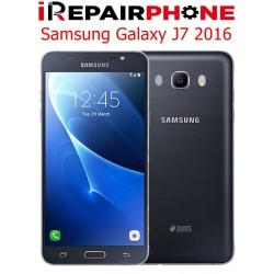 Reparar Samsung J7 2016 | Cambiar pantalla samsung J7 2016