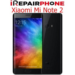Reparar Xiaomi Mi Note 2   Cambiar pantalla Xiaomi Mi Note 2