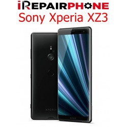 Reparar Sony Xperia XZ3 | Cambiar pantalla Sony Xperia XZ3