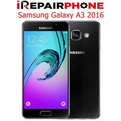 Reparar Samsung A3 2016 | Cambiar pantalla samsung A3 2016