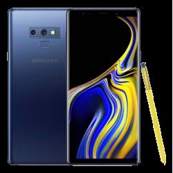 Reparar Samsung Note 9 | Cambiar pantalla samsung Note 9