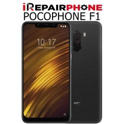 Reparar Pocophone F1 | Cambiar pantalla Pocophone F1