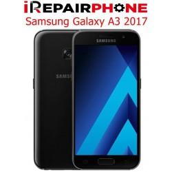 Reparar Samsung A3 2017 | Cambiar pantalla samsung A3 2017