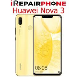Reparar Huawei Nova 3 | Cambiar pantalla Huawei Nova 3