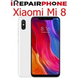 Reparar Xiaomi Mi 8 | Cambiar pantalla Xiaomi Mi 8